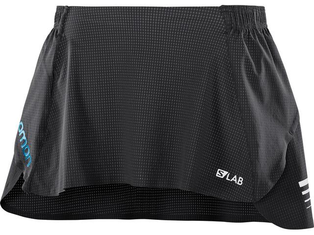 Salomon S/Lab Light Skirt Women Black